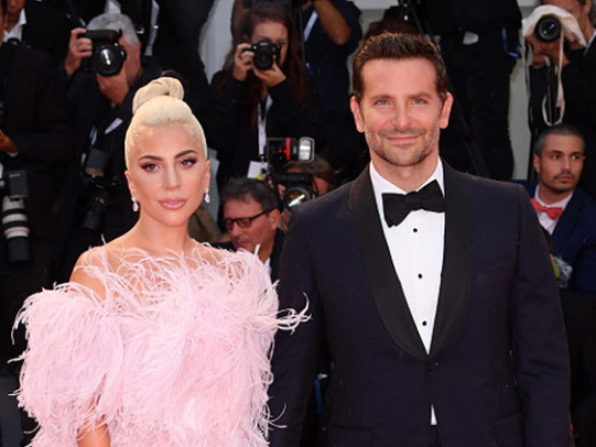 Lady Gaga Brings Out Bradley Cooper for Surprise 'Shallow' Performance In Las Vegas