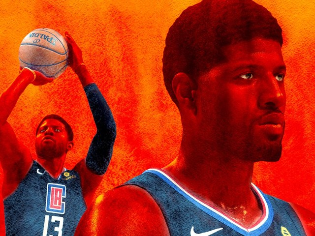 In His Clippers Debut, Paul George Showed Why He's the Perfect Kawhi Complement