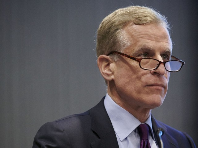 Dallas Fed president says it's time for a rate cut — but just one