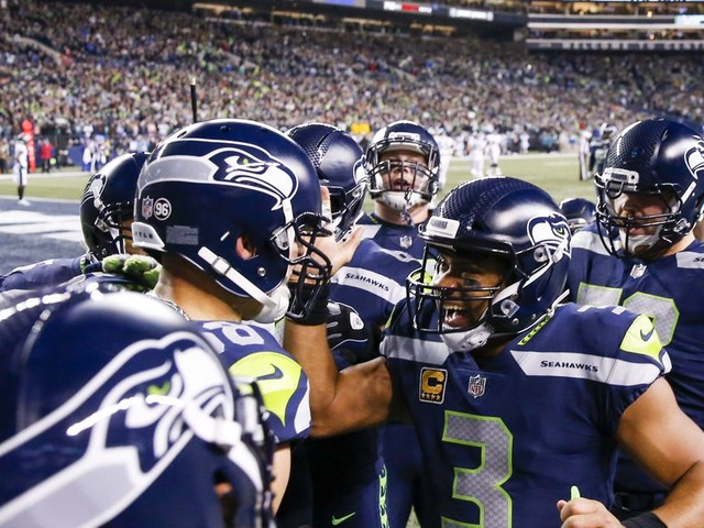 Seahawks' playoff hopes are alive and well after beating the Eagles
