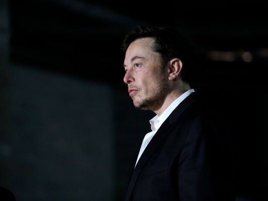 Elon Musk agrees to resign as Tesla chairman in settlement with SEC