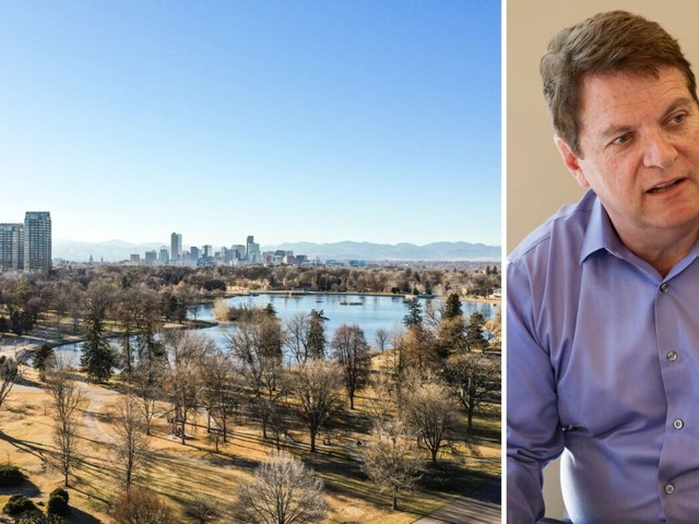 CEO of REcolorado, the state's largest MLS, resigns