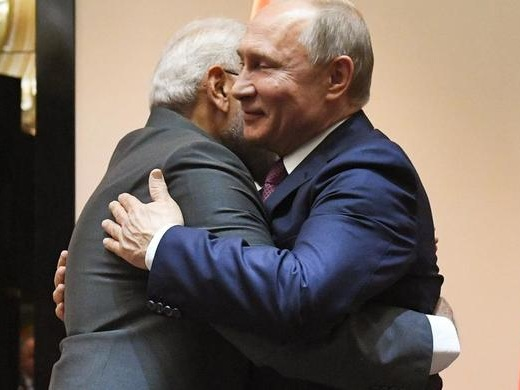 Escobar: Russia-India-China Will Be The Big G-20 Hit