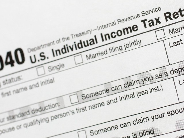 Don't file a paper 2020 federal tax return if you don't have to, IRS watchdog warns