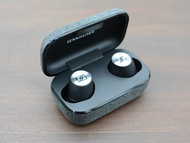 Amazon knocks $100 off Sennheiser's Momentum True Wireless 2 earbuds