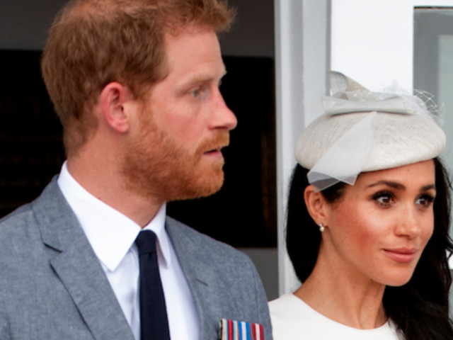 Meghan Markle and Prince Harry Are Facing 'Unimaginable' Threats to Their Security in LA