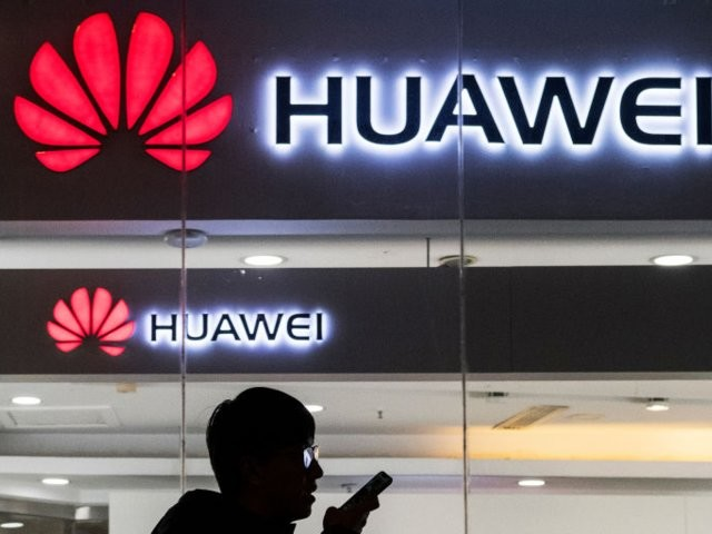 Chinese state media says Huawei is testing a smartphone with its homegrown HongMeng operating system to rival Google's Android OS