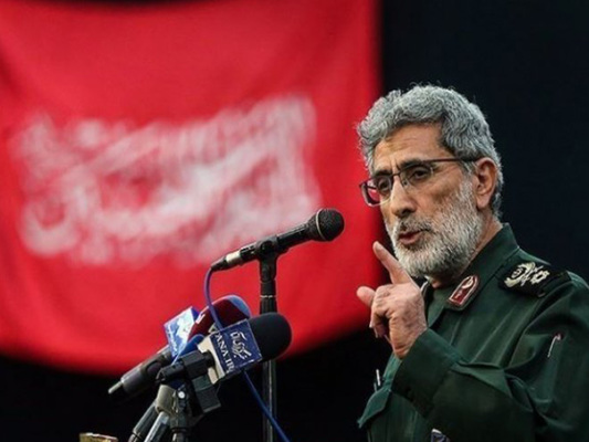 Soleimani's Replacement Faces Same Fate If He Attacks Americans: US Top Iran Envoy