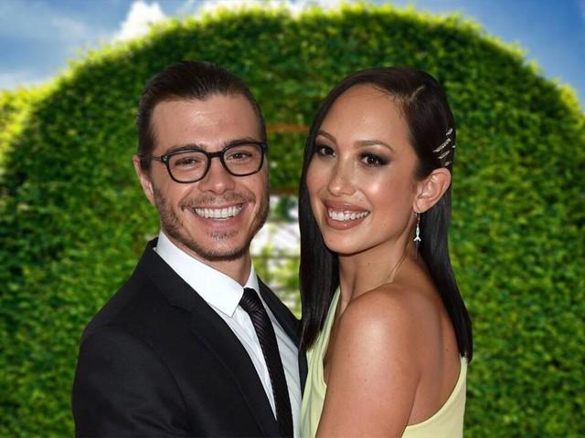 Cheryl Burke & Matthew Lawrence Are Married