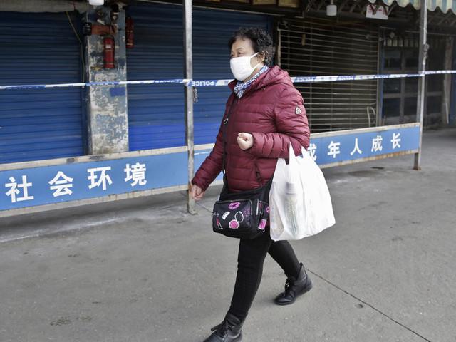 Wuhan Coronavirus: First U.S. Case Identified in Washington State