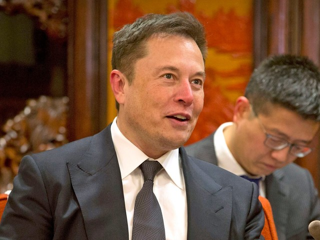 The 16 wildest things Elon Musk has said he believes (TSLA)
