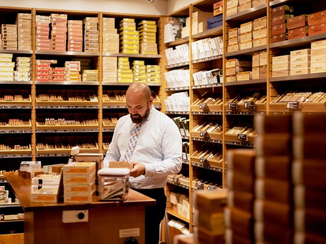 Things You Might Not Know About Cigars
