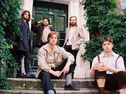 Fontaines D.C., Boy Azooga, Whyte Horses set for South By Southwest 2019