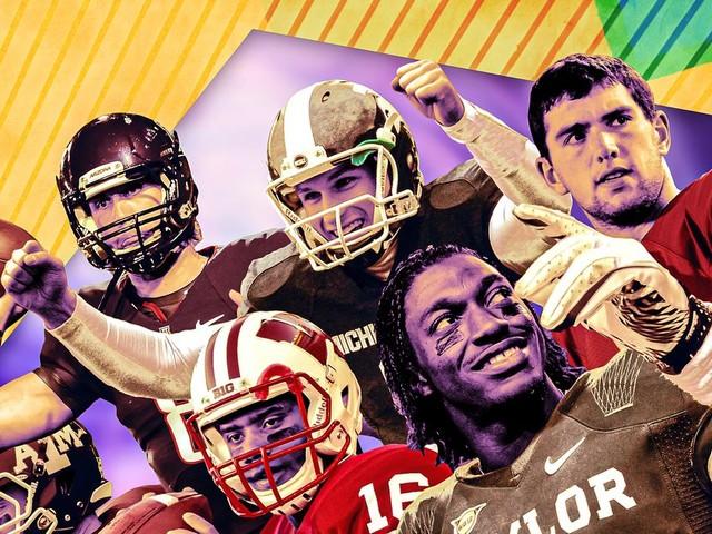 The 2011 College Football Season Set the Next Decade of QB Archetypes