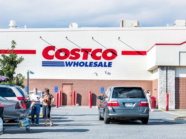5 credit cards that can help you save even more at Costco, no matter what you buy