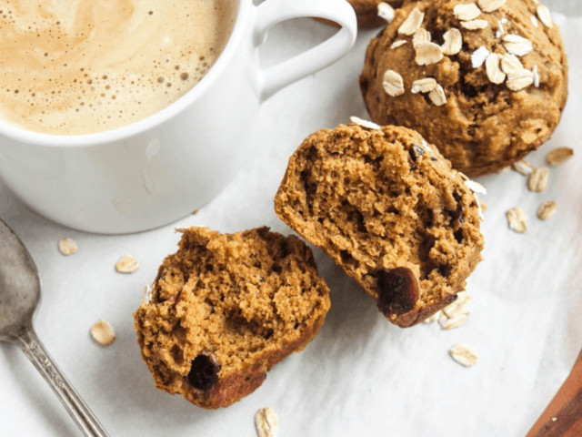 11 Healthy & Easy Muffin Recipes