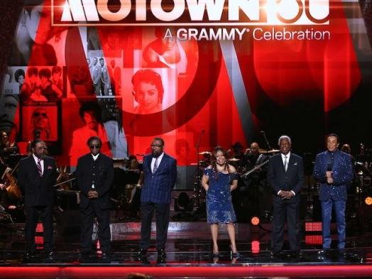 TV Review: 'Motown 60: A Grammy Celebration'