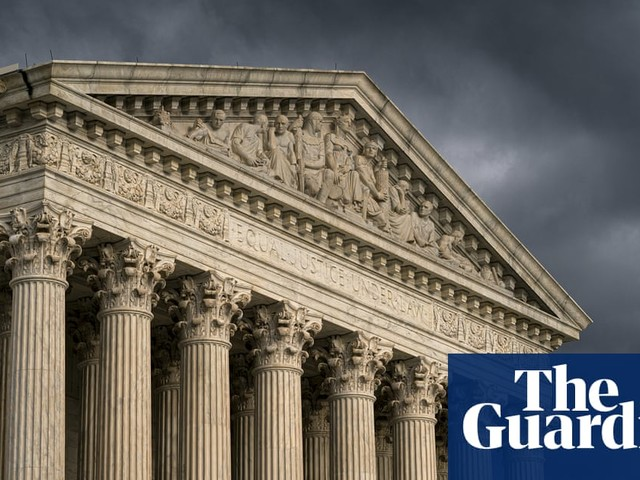 Supreme court to rule on Louisiana abortion case that would leave state with one clinic