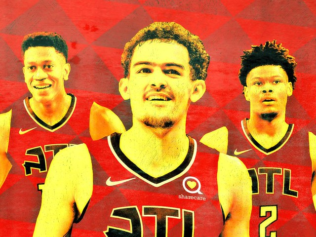 The Hawks Are Building a Team to Complement Trae Young