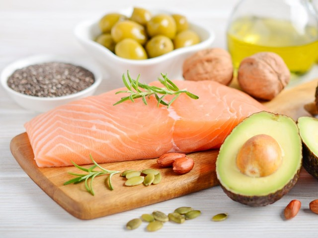New study: Lower-calorie keto diet works for overweight women