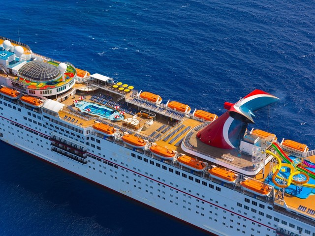 Carnival takes down new health protocols from its website