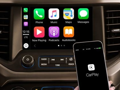 5 Reasons GMC is Leading the Way in Interior Technology