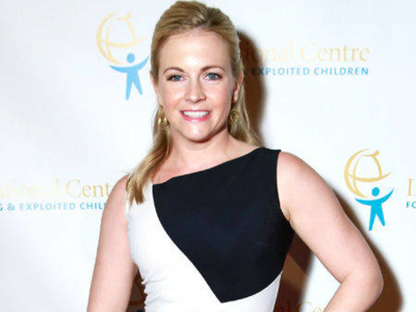 Melissa Joan Hart Criticized for Complaining That Hurricane Maria Ruined Her Family Vacation