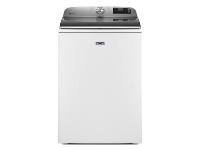 Maytag MVW7232HW Top-Load Washing Machine Review