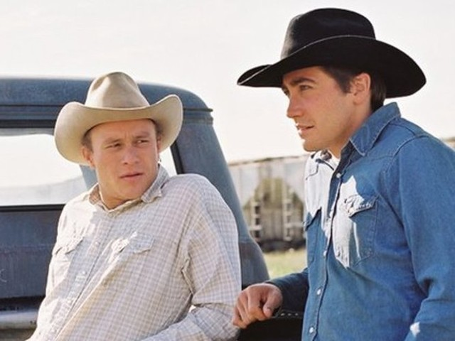 Moira's Book Club goes to the movies: Our second event will be 'Brokeback Mountain'