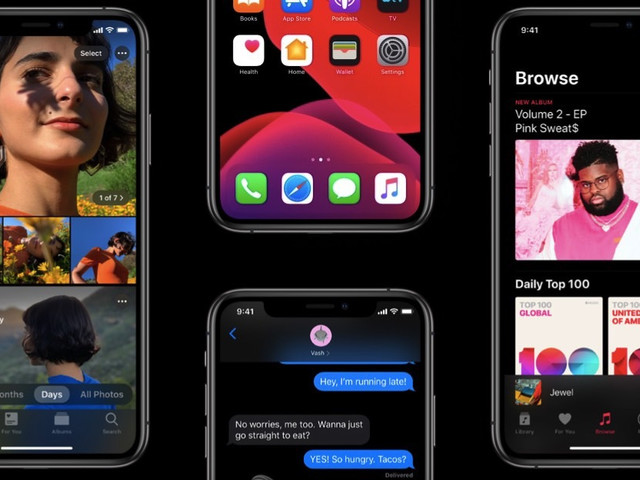 iOS 13.1 is now available to download with bug fixes and new features