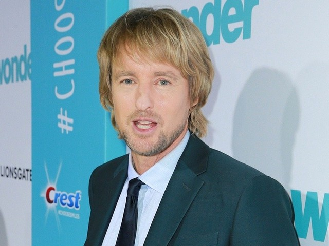 Owen Wilson 'Flipped Out' On Server After Getting Wrong Drink?
