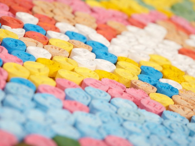 MDMA might be able to improve your already loving relationship, suggests Yale ethicist