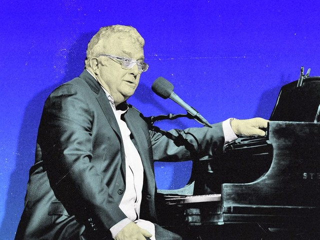 Randy Newman Finds a New Audience, Again