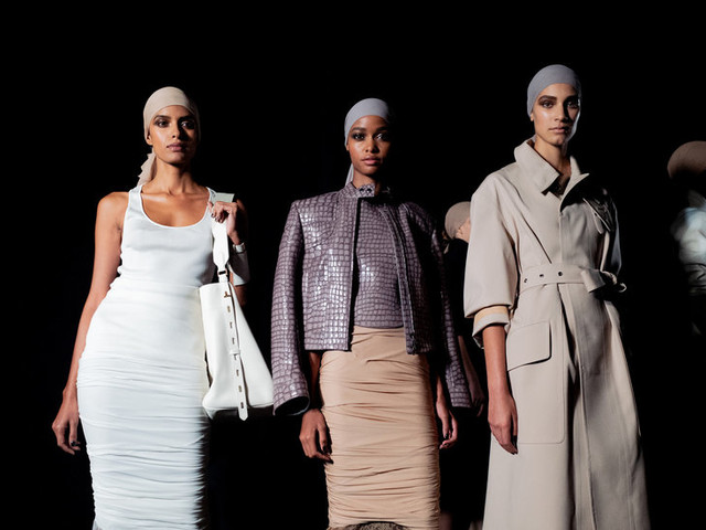 T's Best Photos From New York Fashion Week