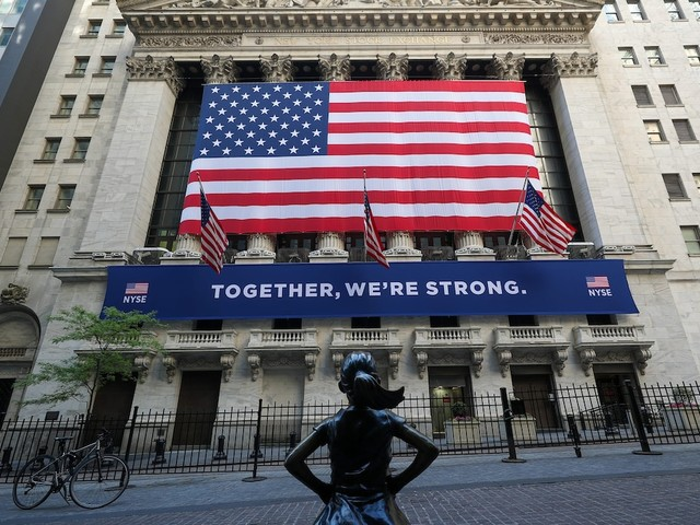 The New York Stock Exchange is set to reopen its iconic trading floor after operating with it closed for the first time in 228 years