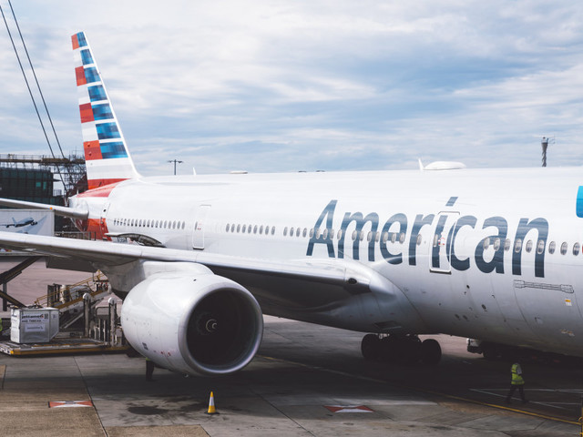 Woman asked to leave American Airlines flight over 'ironic' T-shirt: 'People usually laugh at it'