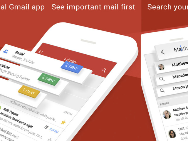 Google will soon stop scanning your emails to personalize ads in Gmail