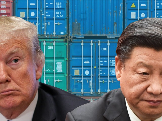 MORGAN STANLEY: The pain from the US-China trade war is just getting started. Here are 3 dynamics that will dictate the market through year-end.