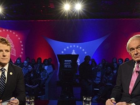 Joe Kennedy, Ed Markey to Square Off in June Debate