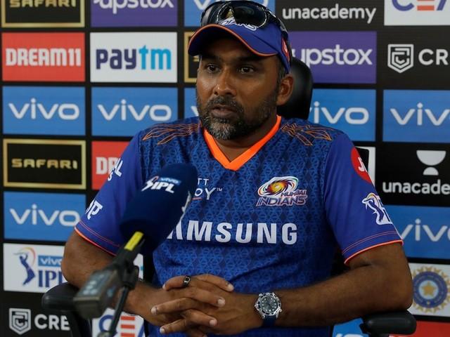 IPL: Mahela Jayawardene Reveals Why Hardik Pandya Missed CSK vs MI Clash