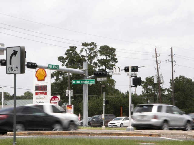 TxDOT begins accepting bids for $132M project to expand FM 1960 near Humble