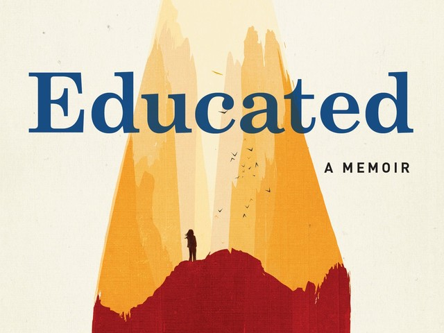 Your memoir reading list: 'Educated' and five others that humble and inspire