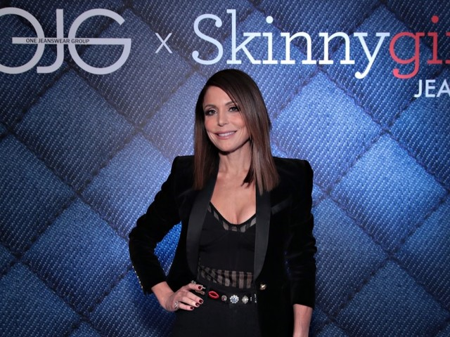 Bethenny Frankel Leaving RHONY for Bigger and Better Things