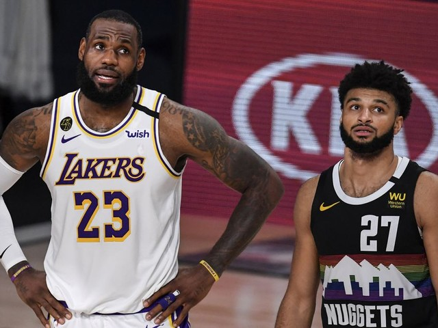 'Group Chat': Nuggets Smoke the Lakers and Playing Coaching Matchmaker With Mike Trudell