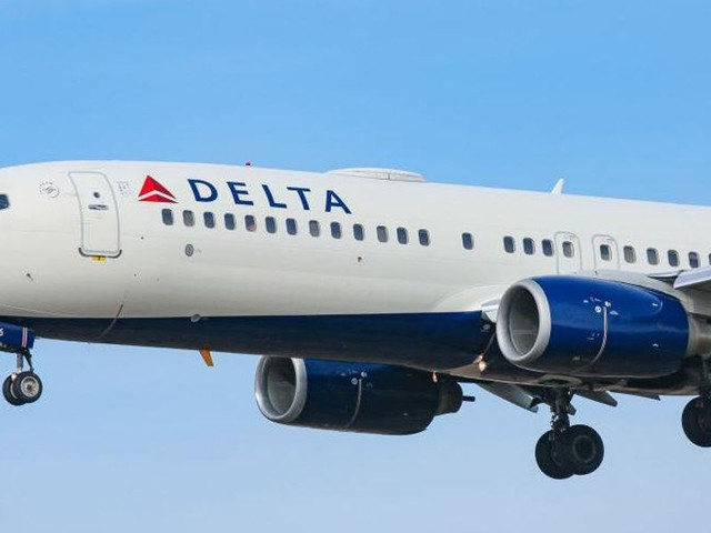 Delta Airlines CEO takes defiant stand against vaccine mandates, praises 'respecting' employees — not forcing them to get vaccinated