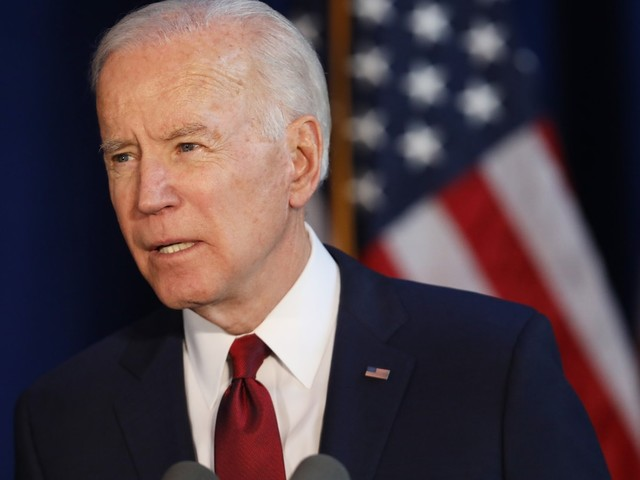 Joe Biden and the claim he 'opposed taking out Osama bin Laden'