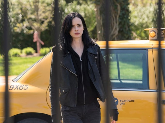 Oh No! Netflix Just Canceled Jessica Jones and The Punisher