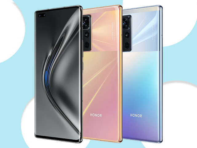 The Honor View 40 5G Says Hello World, Goodbye Huawei
