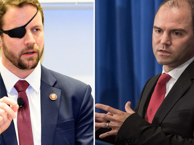 Top Obama adviser downplays Iran attacks — Dan Crenshaw hits back with stinging fact check
