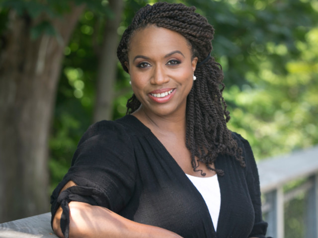 Ayanna Pressley Is Changing The Face Of Politics, Celebrates 'Surreal' Upset Win Over 10-Term Congressman Capuano + Andrew Gillum Is NOT Backing Down From Trump!
